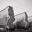 Cityhöfe : 2014 : 30x45cm